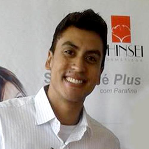 Nelson Levi Júnior